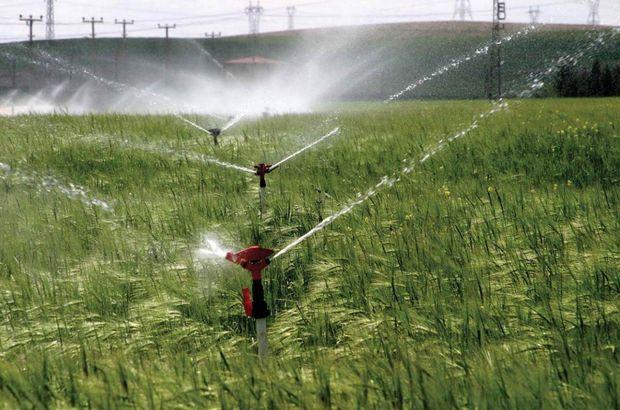 Elektrik borcu olan çiftçiler dikkat!