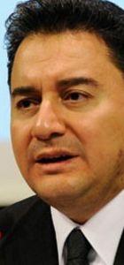 Ali Babacan  gündeme dair önemli açıklamalarda bulundu