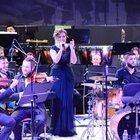 Zuhal Olcay'dan senfonik konser