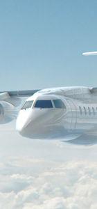 İşte yerli yolcu uçağının teknik özellikleri!