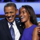 Obama'nın kızına Kenya'dan talip var