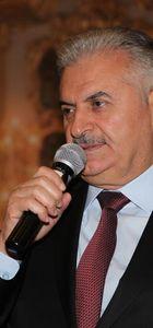Binali Yıldırım: Selahattin Demirtaş'ı davet ettim, gelemez