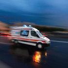 Ankaralı Turgut'un kızına otomobil çarptı