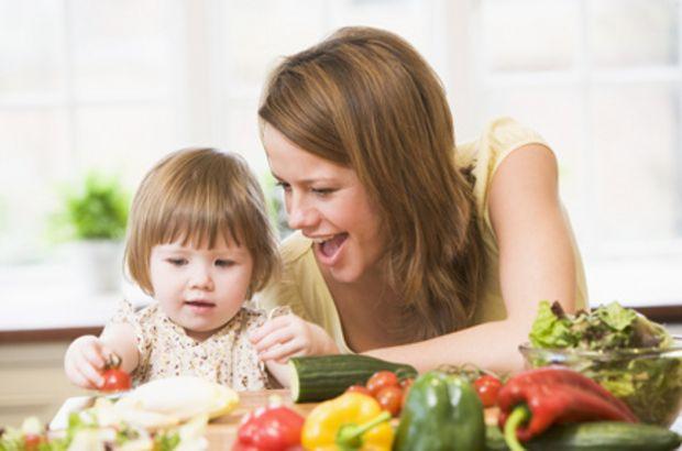 'Kardeşi olmayan çocuklarda obezite riski daha fazla'