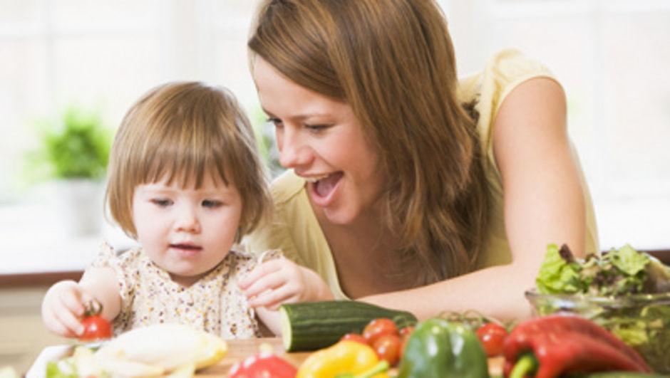 Çocuklarda obezite riski