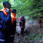 Kastamonu'da kayıp muhtarın cesedi ormanda bulundu