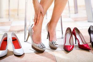 Ayakkabı seçiminde dikkat edilmesi gerekenler