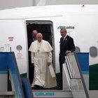 Vatikan'dan özel uçak açıklaması