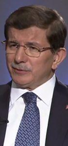 Başbakan Davutoğlu: Davutoğlu: Modern Selahaddinler değil, gerçek Selahaddinler