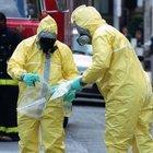 ABD ordusu şarbon bakterilerini yanlışlıkla laboratuvarlara göndermiş