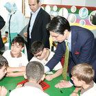 Çocuklar için 'yaşam beceri atölyeleri' açıldı
