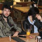 Mahsun Kırmızıgül'ün oğlu Mahmut Kırmızıgül'ün sevgili paniği