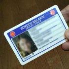 Sürücü sertifikalarını ehliyete dönüştürme süresi 3 Temmuz'a uzatıldı