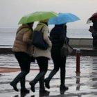 Ege ve Marmara için kuvvetli yağış uyarısı