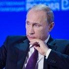 Rusya lideri Putin'den ABD'ye 'FIFA' suçlaması