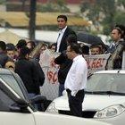 Kocaeli'deki otomotiv işçilerinin eyleminde flaş gelişme