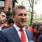 Mustafa Sarıgül yumruk iddiasını kabul etmedi