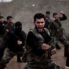 ABD, Suriyeli muhalifleri Türkiye'de eğitmeye başladı