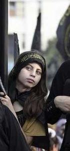 550 kadın IŞİD'e katıldı