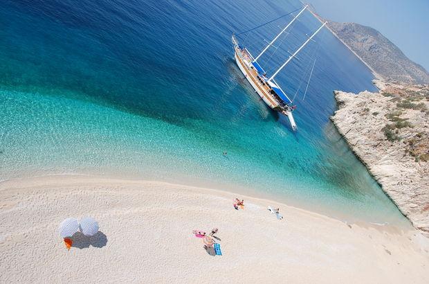 Kaputaş Plajı için flaş karar!