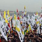 30 Mayıs'ta Kazlıçeşme'de miting kurasını HDP kazandı
