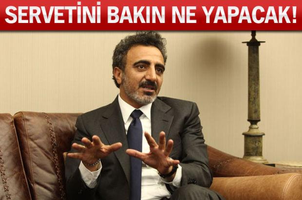 Dünyaca ünlü Türk işadamından flaş karar