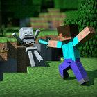 Minecraft'a sınır!