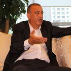 """Battal İlgezdi: """"Ataşehir'in yüzde 70'i varoş deniz görmemiş kadınlar var"""""""
