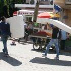İzmir'de oteller yetmeyince evler pansiyona döndü!