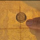 50 kuruşluk Osmanlı Kaimesi 139 yıl sonra bulundu