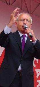 Kemal Kılıçdaroğlu'ndan Kütahya'da önemli açıklamalar