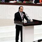 Ahmet Kutalmış Türkeş AK Parti'den istifa etti