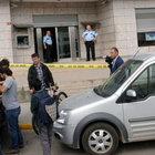 İstanbul'da silahlı banka soygunu: 1 yaralı