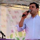 Demirtaş Bursa'da konuştu: Sokakta kardeşçe, el ele seçim çalışmalarını yürütün