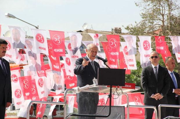 """""""Dip dalga AKP'yi önüne takıp süpürmek için 7 Haziran'ı bekliyor"""""""