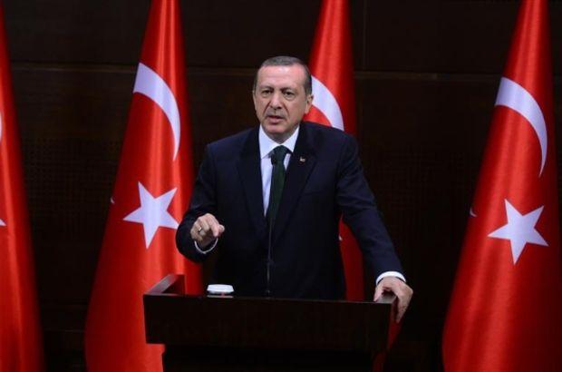 Cumhurbaşkanı Erdoğan'dan 4 dilde Twitter mesajı