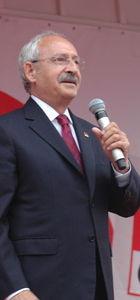 Kemal Kılıçdaroğlu, Sakarya ve Düzce  mitinglerinde konuştu
