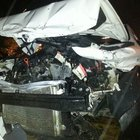 AK Parti Grup Başkanvekili Mehmet Naci Bostancı trafik kazası geçirdi