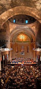 43. yılda 600 sanatçıyla İstanbul müziğe doyacak
