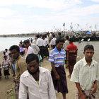Myanmar, Rohingyalı Müslümanları yok saydı