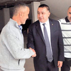 Ahmet Turgut, seçim yarışını Habertürk'e değerlendirdi.