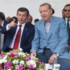 Erdoğan'dan Davutoğlu'na: Kendini çok yoruyorsun