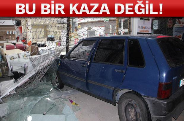 Ankara'da 15. kez aynı yöntem!