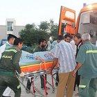 Mısır'da trafik kazası: 13'ü polis 16 kişi öldü