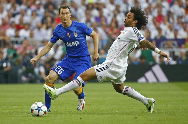 Marcelo'ya sakatlık engeli