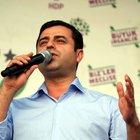 Selahattin Demirtaş'tan Kazlıçeşme'de önemli açıklamalar