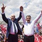 """Mustafa Kamalak: """"Mavi Marmara'yı hiçbir zaman istismar etmedik"""""""