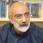 Ahmet Altan: Babam Çetin Altan'ın sağlık durumu iyi