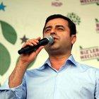 Demirtaş: AKP ile asla, ama CHP ile konuşabiliriz