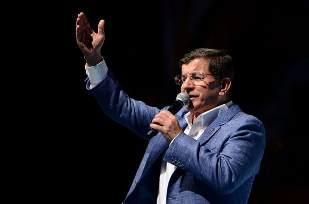 Başbakan Davutoğlu'ndan MİT TIR'larıyla ilgili açıklama